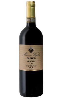 2016 Barolo, Paiagallo, Mauro Veglio, Piedmont, Italy