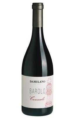 2016 Barolo, Cannubi, Damilano, Piedmont, Italy
