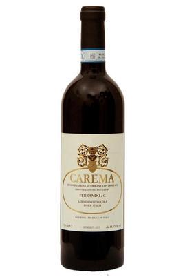 2016 Carema, Nebbiolo, Etichetta Bianca, Ferrando, Piedmont, Italy