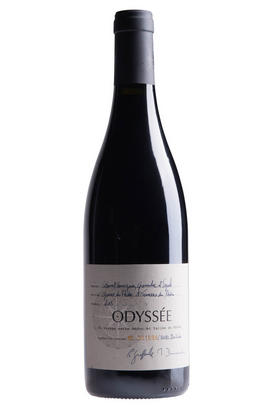 2016 Odyssée, Pierre Graffeuille, Vin de France