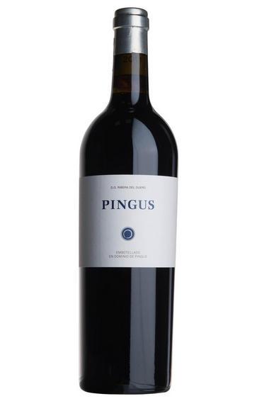 2016 Pingus Dominio de Pingus