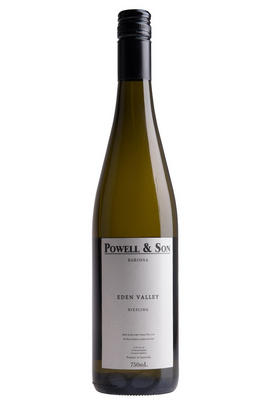 2016 Powell & Son Eden Valley Riesling, Barossa Valley, South Australia
