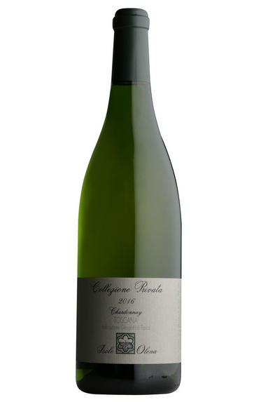 2016 Chardonnay, Isole e Olena, Tuscany
