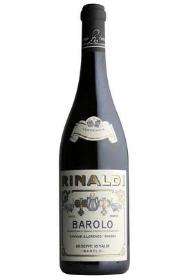 2016 Barolo, Tre Tine, Giuseppe Rinaldi, Piedmonte, Italy