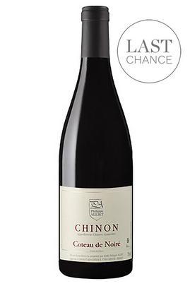 2016 Chinon, Coteau de Noiré, Philippe Alliet, Loire
