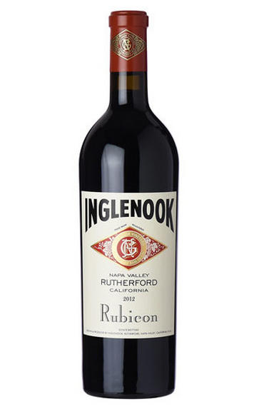 2016 Inglenook Rubicon, Rutherford Napa Valley, USA