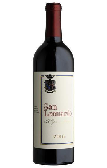 2016 San Leonardo, Tenuta San Leonardo, Trentino-Alto Adige, Italy