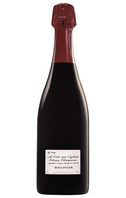 2016 Champagne Bollinger, Coteaux Champenois Rouge, La Côte aux Enfants