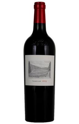 2016 Abreu Vineyards, Thorevilos, Napa Valley, California, USA
