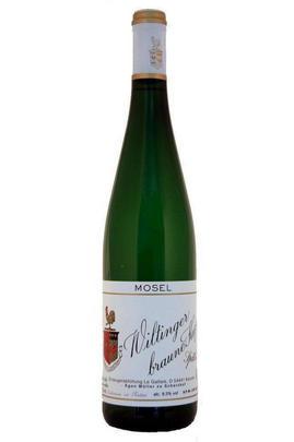 2016 Wiltinger Braune Kupp Spatlese, Egon Muller