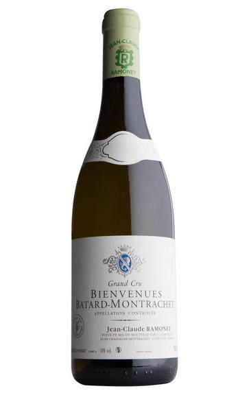 2016 Bienvenues-Bâtard-Montrachet Grand Cru, Domaine Ramonet