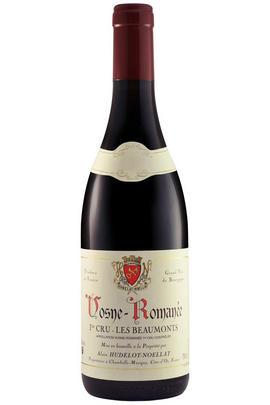 2016 Vosne Romanée Les Beaumonts, 1er Cru, Domaine Hudelot-Noellat, Burgundy