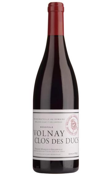 2016 Volnay, Clos des Ducs, 1er Cru, Marquis d'Angerville