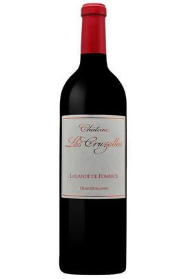 2016 Ch. les Cruzelles, Lalande de Pomerol, Bordeaux