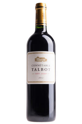 2016 Connétable de Talbot, St. Julien