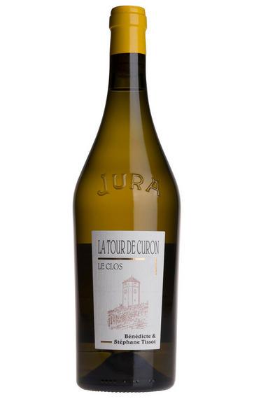2016 Arbois Chardonnay, Clos de la Tour Curon, Stéphane Tissot