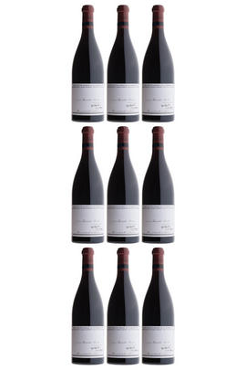 2016 Romanée-Conti Assortment Case of 9 bt (1RC,3LT,2R,2RSV,1C) Burgundy