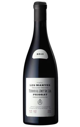 2016 Les Tosses, Terroir Al Limit, Priorat, Spain