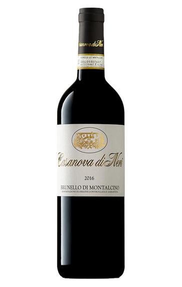 2016 Brunello di Montalcino, Casanova de Neri, Tuscany, Italy