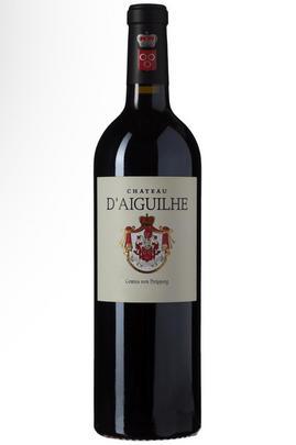 2016 Ch. d'Aiguilhe, Côtes de Castillon