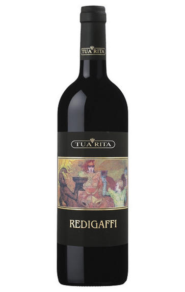 2016 Redigaffi, Tua Rita, Tuscany