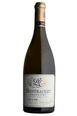 2016 Montrachet, Grand Cru, Lucien Le Moine, Burgundy