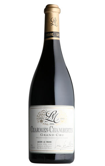 2016 Charmes-Chambertin, Grand Cru, Lucien Le Moine, Burgundy
