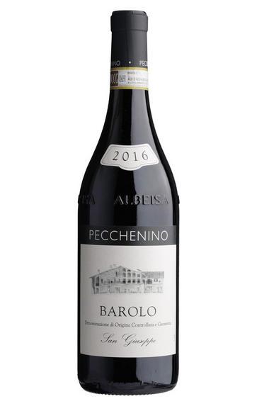 2016 Barolo, San Giuseppe, Pecchenino, Piedmont, Italy