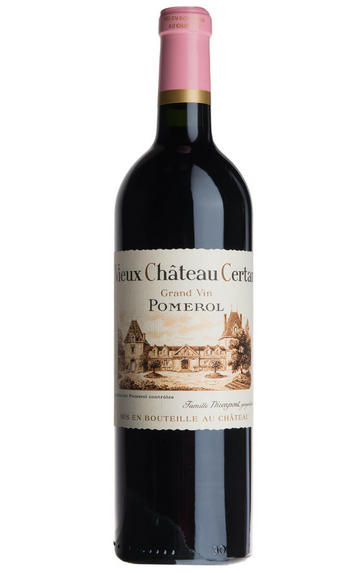 2017 Vieux Château Certan, Pomerol, Bordeaux