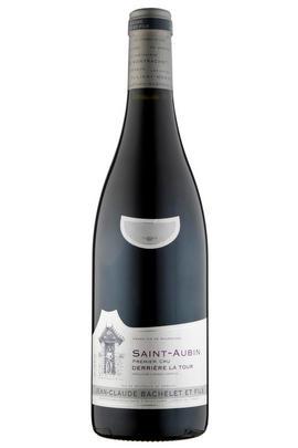 2017 St Aubin, Derrière la Tour, 1er Cru, Domaine Jean-Claude Bachelet, Burgundy