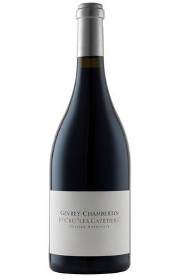 2017 Gevrey-Chambertin, Les Cazetiers, 1er Cru, Olivier Bernstein, Burgundy