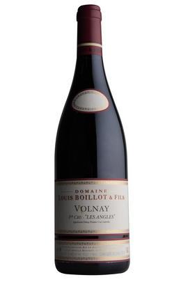 2017 Volnay, Les Angles, 1er Cru, Domaine Louis Boillot, Burgundy