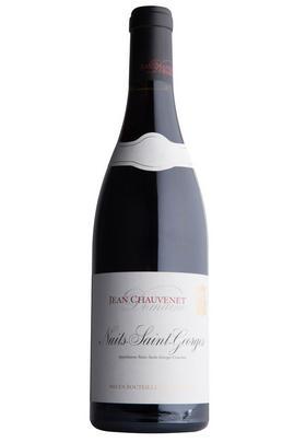 2017 Nuits-St Georges, Domaine Jean Chauvenet, Burgundy