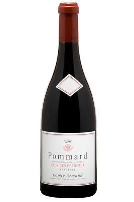 2017 Pommard, Clos des Épeneaux, 1er Cru, Domaine du Comte Armand, Burgundy