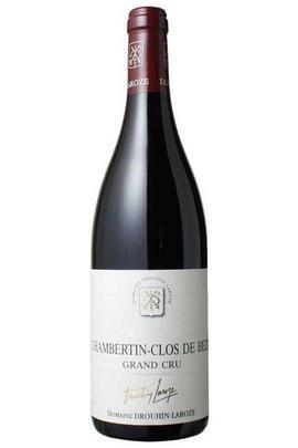 2017 Chambertin, Clos de Bèze, Grand Cru, Domaine Drouhin-Laroze, Burgundy