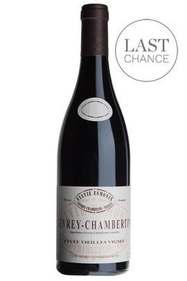 2017 Gevrey-Chambertin, Vieilles Vignes, Domaine Sylvie Esmonin, Burgundy