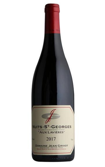 2017 Nuits-St Georges, Aux Lavières, Domaine Jean Grivot, Burgundy