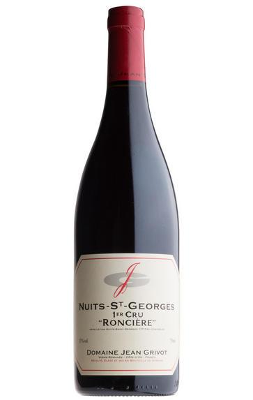 2017 Nuits-St Georges, Les Roncières, 1er Cru, Domaine Jean Grivot, Burgundy