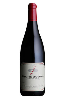 2017 Richebourg, Grand Cru, Domaine Jean Grivot, Burgundy