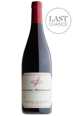 2017 Vosne-Romanée, Domaine Jean Grivot, Burgundy