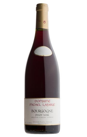 2017 Bourgogne Rouge, Domaine Michel Lafarge, Burgundy