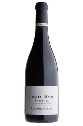 2017 Bonnes Mares, Grand Cru, Benjamin Leroux, Burgundy