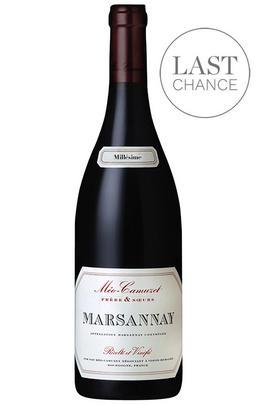 2017 Marsannay, Méo-Camuzet Frère & Soeurs, Burgundy