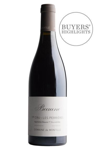 2017 Beaune, Les Perrières, 1er Cru, Domaine de Montille, Burgundy