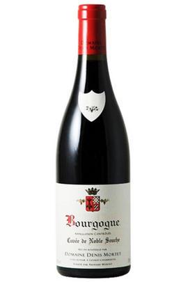 2017 Bourgogne Rouge, Cuvée de Noble Souche, Domaine Denis Mortet