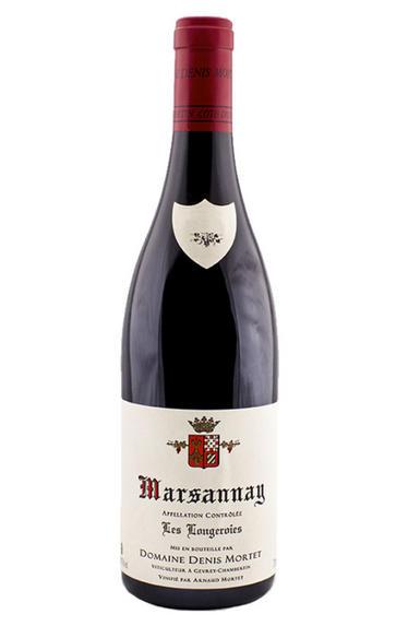 2017 Marsannay, Les Longeroies, Domaine Denis Mortet