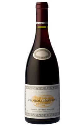 2017 Chambolle-Musigny, Domaine Jacques-Frédéric Mugnier, Burgundy