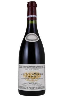 2017 Chambolle-Musigny Les Fuées, 1er Cru, Domaine J F Mugnier, Burgundy