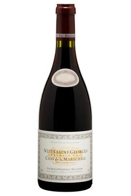 2017 Nuits-St Georges Rouge, Clos de la Maréchale, 1er Cru, Jacques-Frédéric Mugnier, Burgundy