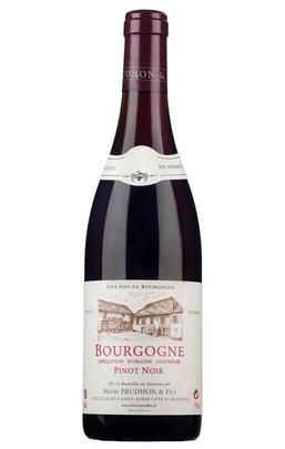 2017 Bourgogne Pinot Noir, Domaine Henri Prudhon, Burgundy